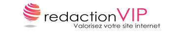 Redactionvip Logo